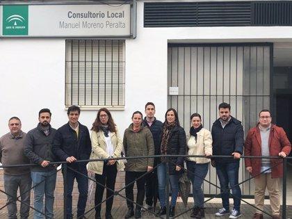 """El PP reclama una atención pediátrica """"diaria"""" en Carrión de los Céspedes ante la elevada demanda"""
