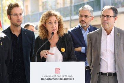 """Capella sobre que no investiguen a dos CDR por terrorismo: """"No tapa la anormalidad y la indecencia"""""""