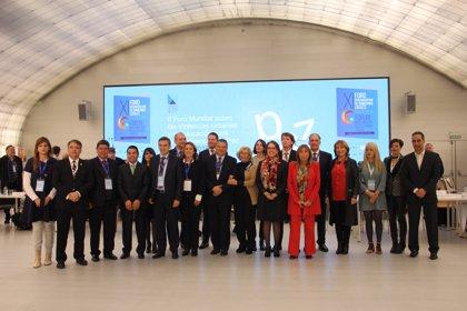 Los alcaldes iberoamericanos apuestan por la cooperación para afrontar los retos de las ciudades