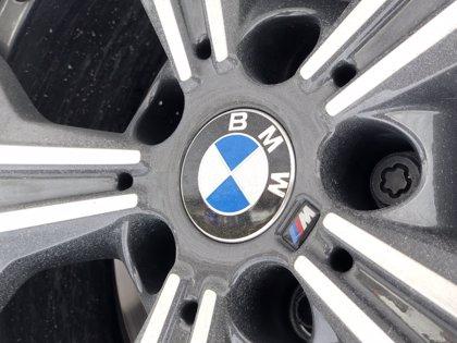 BMW cae un 3,46% en Bolsa tras recortar su beneficio en más de 500 millones hasta septiembre
