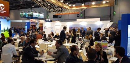 """Colomer: """"La World Travel Market concluye con buenas perspectivas para la Comunitat"""""""
