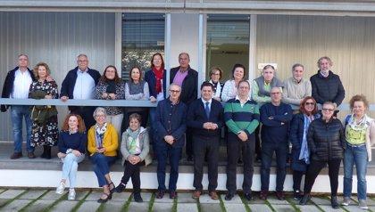 La UNIA acoge un curso sobre envejecimiento activo y saludable ante la jubilación para personal de la Junta