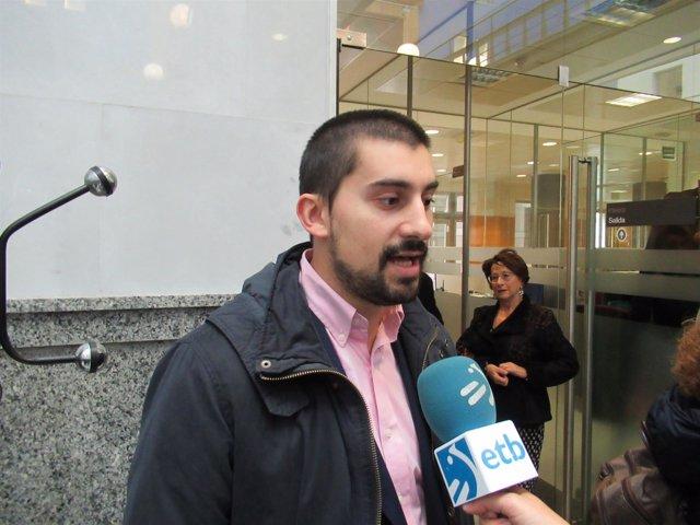 Juez De Barakaldo (Jpd)