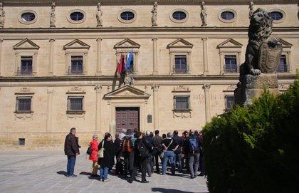 La Oficina de Turismo de Úbeda (Jaén) atendió a más de 2.700 visitantes durante el puente de Todos los Santos