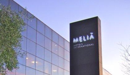 Meliá gana 119,7 millones hasta septiembre, un 10,1% más