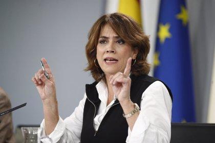 El PSOE quiere acabar en el Congreso con el plazo de seis meses para instruir causas penales