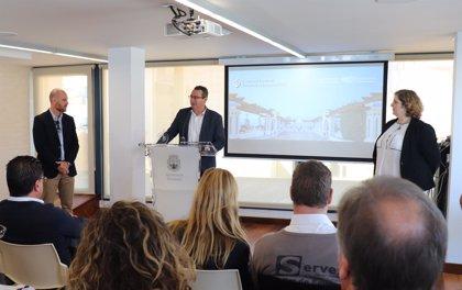 Benidorm recibe el galardón al Destino Turístico Accesible 2018