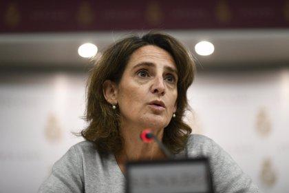 """Teresa Ribera asegura que políticas de sostenibilidad """"deben permear en todas las decisiones económicas y financieras"""""""