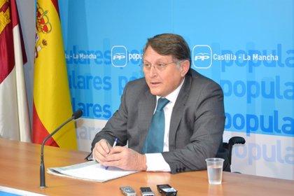 Francisco Vañó ocupará el escaño en el Congreso que deja María Dolores de Cospedal