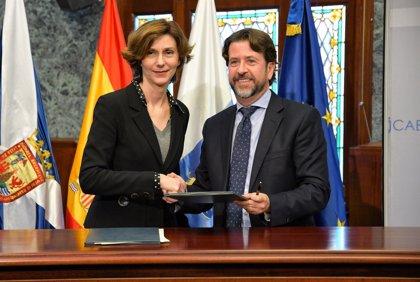 El Estado destina un millón de euros para acciones de rehabilitación turística en Puerto de la Cruz