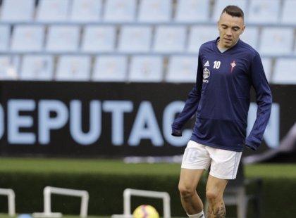 """Aspas: """"Hubo interés del Real Madrid, pero ficharon a Mariano"""""""