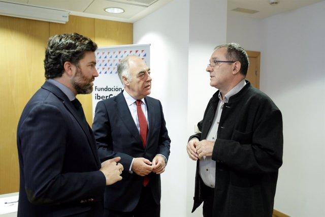 Colaboración entre Fundación Ibercaja, Altoaragón  y CADIS-Huesca