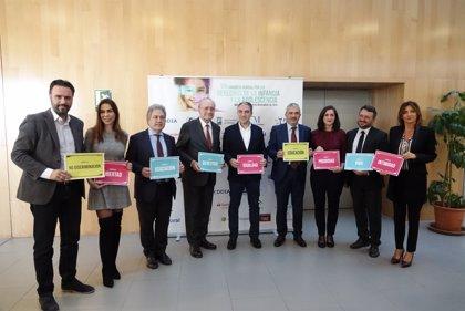 Comienza el Congreso Mundial por los Derechos de la Infancia y la Adolescencia en Málaga con asistentes de 16 países