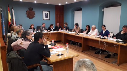 Astillero rechaza la modificación presupuestaria de 529.000 euros para obras