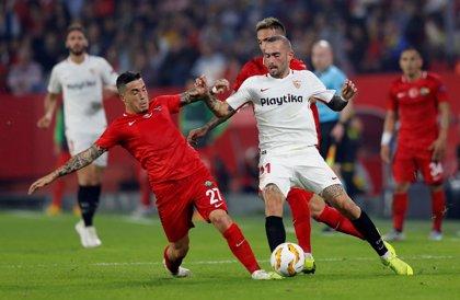 El Sevilla quiere aprender de la lección de la Copa