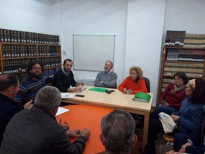 Adelante Andalucía apoya la manifestación por los dependientes de Los Pedroches (Córdoba) de este sábado en Sevilla