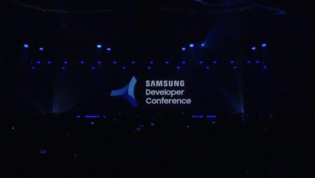 Conferencia de desarrolladores de Samsung 2018