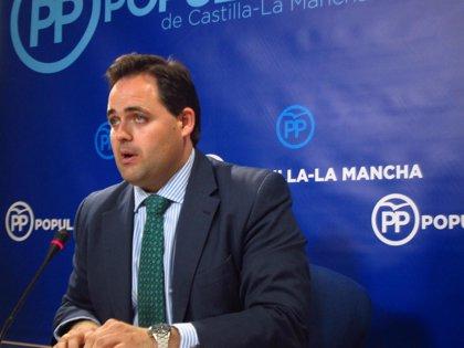 """PP CLM señala que Cospedal """"siempre ha hecho lo mejor para el PP"""" y valora su trabajo por el partido, la región y España"""