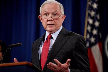 Sessions deja el cargo de fiscal general a petición de Trump tras las tensiones por la trama rusa