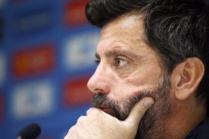 Quique Sánchez Flores, ¿nuevo entrenador de la selección de México?