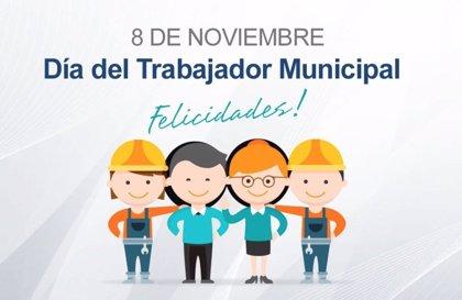 ¿Por qué se celebra el 8 de noviembre el Día del Trabajador Municipal en Argentina?