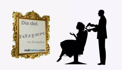 8 de noviembre: Día del Peluquero en Ecuador, ¿por qué se escogió esta fecha para su celebración?