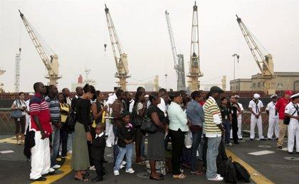 Haití repatría a 175 personas desde Chile