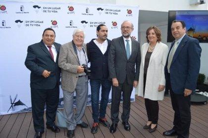C-LM vende el vino, la Ruta de Don Quijote y los festivales de Almagro y la Lavanda para seducir a turistas mexicanos