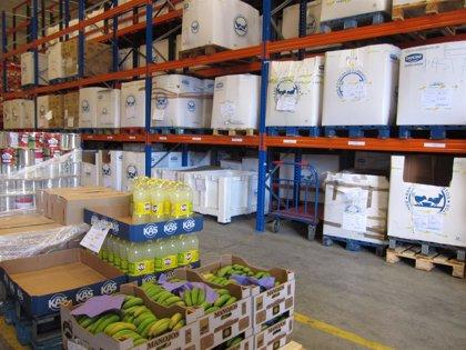 El Banco de Alimentos busca voluntarios para la 'Gran Recogida'