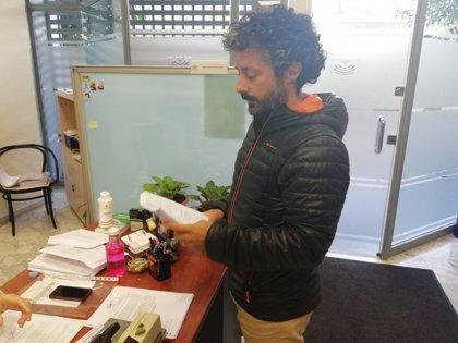 """Podemos presenta 120 enmiendas a la Ley de Memoria Histórica de Extremadura para lograr """"justicia y reparación"""""""
