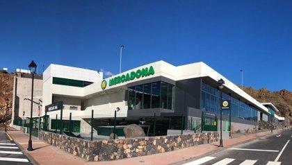 Mercadona abre este jueves su primera tienda en La Palma con una inversión de 4 millones