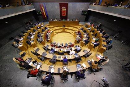 """El Parlamento pide políticas específicas para el Pirineo ante su situación """"grave"""" por la despoblación"""