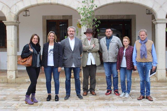 Eroski entrega 140.000 euros para los damnificados por las inundaciones