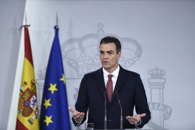 Pedro Sánchez (ARXIU)