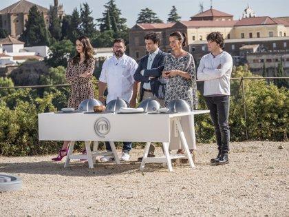 Concursantes de MasterChef Celebrity trabajarán con productos de Sabor a Málaga en la semifinal de este domingo