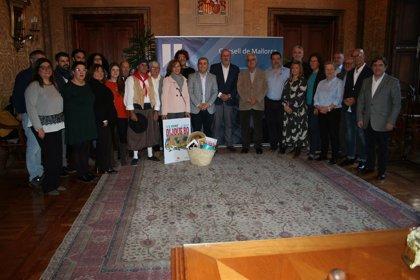 Inca invita al Consell de Mallorca a participar en el Dijous Bo 2018