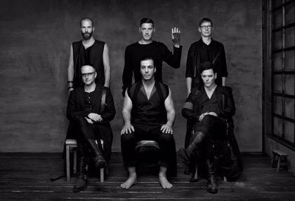 Rammstein en Barcelona: Entradas ya a la venta desde 74 hasta 92 euros