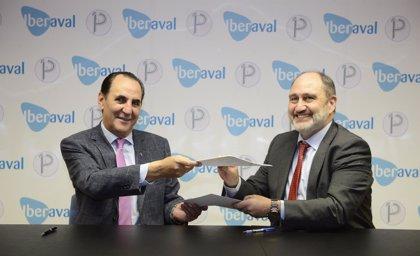 Iberaval y la Plataforma de Empresarios de Palencia solucionan la financiación de pymes