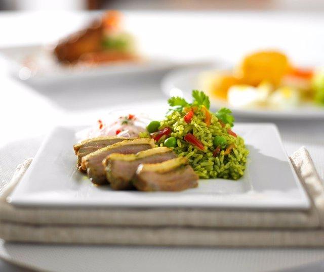 La gastronomía, esencial en los viajes