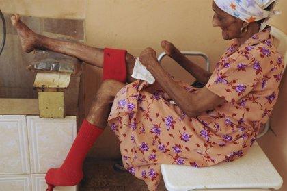 Un proyecto de Fontilles prevendrá la aparición de nuevos casos de lepra infantil en un suburbio de Asia