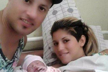 Una pareja de argentinos decide llamar a su hijo River Plate en honor a su equipo