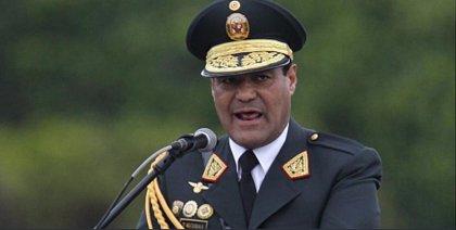 Acusan a un exdirector general de la policía peruana de dirigir una red de tráfico de bebés y órganos de niños