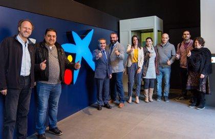 'La Caixa' destina 48.000 euros a un proyecto de promoción de la autonomía en el ámbito rural en la provincia de Sevilla