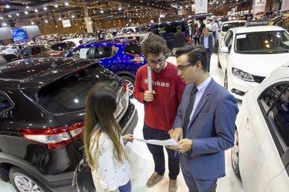 El precio del vehículo de ocasión sube un 3,3% en octubre y se sitúa en 15.166 euros