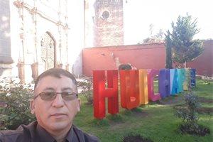 Bartolo Fuentes, el periodista hondureño al que el Gobierno acusa de instigar las caravanas de migrantes