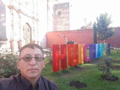 Bartolo Fuentes, el periodista hondureño al que el Gobierno quiere acusar de instigar las caravanas de migrantes