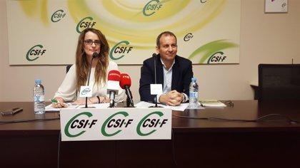 """CSIF considera un """"insulto"""" la evaluación a los docentes que plantea Celaá"""