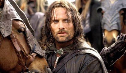 El Señor de los Anillos: El consejo de Viggo Mortensen al joven Aragorn de la serie de Amazon