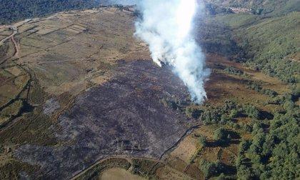 Un total de 102 entidades locales se benefician de un millón de euros en subvenciones contra incendios forestales