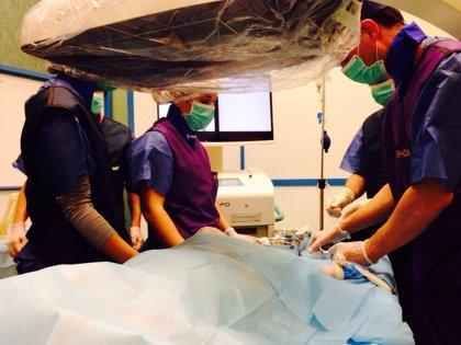 A España le queda un 60% de aprendizaje en el campo de la cirugía endovascular